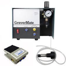 jewelry engraving machine engraving machine pneumatic impact single ended graver tool