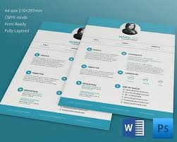 Design Resume Template Free 35 Infographic Resume Templates U2013 Free Sample Example Format