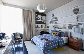 inspiring boys bedrooms for your cool kid