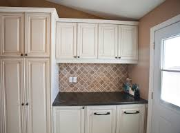 White Cabinets For Laundry Room Laundry Room Cabinets With Design And Ideas You Like Fixcounter