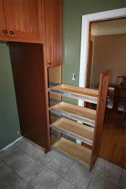 Kitchen Cabinet Spice Rack Slide Spectacular Kitchen Cabinet Door Racks With Rev A Shelf Door Mount