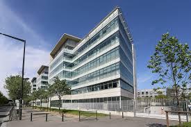 immeuble de bureaux immeuble de bureaux à st denis 93 pour la française bureaux