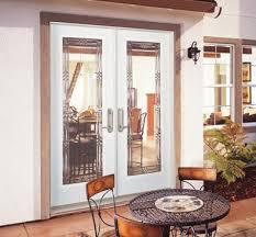 Rona Patio Doors Feather River Doors Patio Door Features Benefits