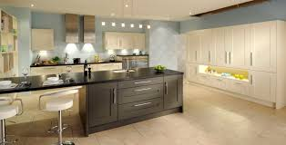 Refinishing White Kitchen Cabinets Refinish Kitchen Cabinets Espresso Brown Paint Color For Stained