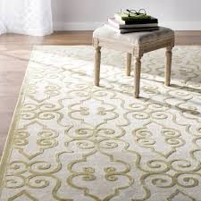 Gold Area Rugs Lark Manor Robicheaux Gold Area Rug Reviews Wayfair