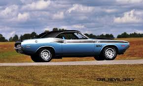 Dodge Challenger Off Road - 1970 dodge challenger ta