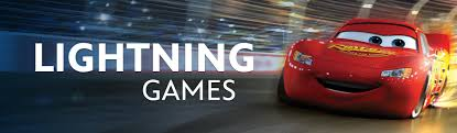 lightning mcqueen games disney cars