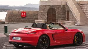 2013 porsche boxster horsepower 2013 porsche boxster s review notes autoweek