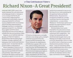 nixon u0027s resignation and the legacy of a flawed president the