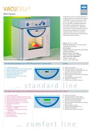 vacucell bmt medical technology pdf catalogue technical