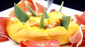 tv5 monde recettes cuisine na péché gourmand fondue gratinée aux poireaux francetv pro