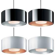2 Pendant Light Fixture Bruck Cantara Contemporary 2