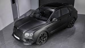 bentley jeep black carscoops bentley bentayga