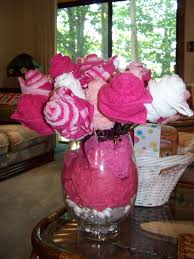 baby shower centerpiece ideas for a gallery baby shower ideas