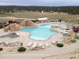 review of zion ponderosa ranch and resort