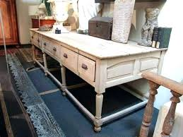 antique kitchen island table antique kitchen island butcher block top white table workfuly