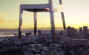 Biggest Chair In The World Mystery Planet Shaped Building Oyes Chair Seat