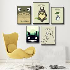 Totoro Home Decor by Compare Prices On Totoro Pictures Online Shopping Buy Low Price