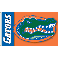 Florida Flag History Florida Gators 3ft X 5ft Team Flag Logo Design 2