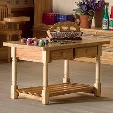 table cuisine bois brut table cuisine bois brut 2 tiroirs