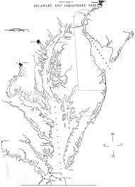 Chesapeake Bay Map 12 Barrie U0026 Barrie Chesapeake