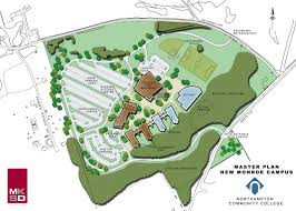 Ncc Map Northampton Community College Selects Mksd For New Campus Mksd