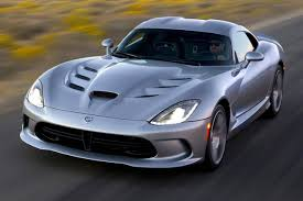 2017 dodge viper coupe pricing for sale edmunds