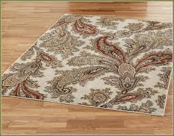Paisley Area Rugs Paisley Area Rug Lowes Home Design Ideas