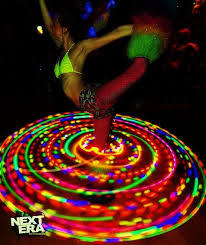 helix led hoop 218 best on images on hula hooping led hoops and