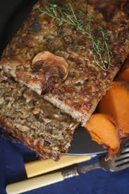 pescatarian thanksgiving recipes winter recipe classic vegetarian nut loaf kitchn