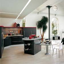 Kitchens Styles And Designs by Contemporary Kitchens 5 Models Skyline From Snaidero