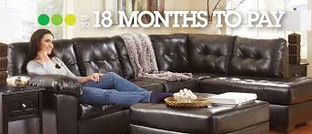 Living Room Furniture On Finance Credit Application At Gardner White Furniture
