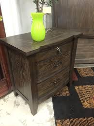 broyhill attic retreat end table broyhill attic retreat nightstand furnish this fine home