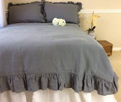 industrial rustic shabby chic bedding handcrafted by superior