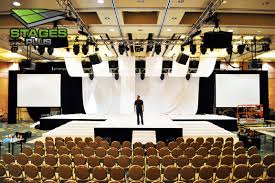 concert stage rental orlando stage rental rent portable stages