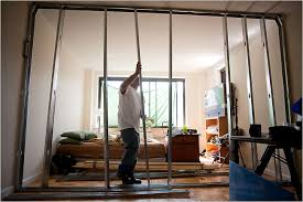 Temporary Walls Room Dividers by Temporary Construction Walls Temporary Walls On Rented Living