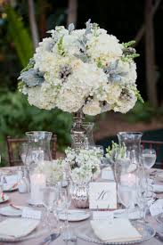 Table Decorations For Wedding by Best 25 Short Wedding Centerpieces Ideas On Pinterest Short