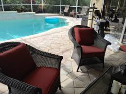 Resling Patio Chairs by Cushion Solutions Custom Cushions U0026 Umbrellas