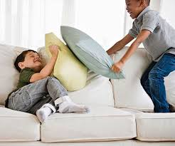 When To Get A Toddler Bed When Push Comes To Shove Controlling Hitting Biting Pushing