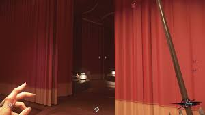 Curtains On A Stage Dishonored 2 Collectibles Level 8 The Grand Palace Polygon