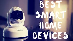 Best Smart Home Device 6 Best Smart Home Devices You Must Try Youtube