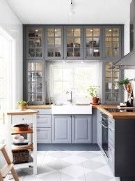 ikea grey kitchen cabinets my ikea kitchen makeover the transformation grey kitchen