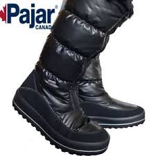 womens winter boots canada pajar radission womens winter boots canada us9 25 ebay