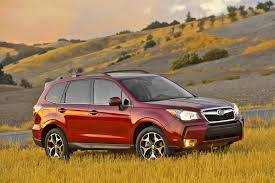 subaru suv price japan dominates consumer reports u0027 best cars list money