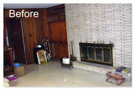 fireplace brick paint ideas fireplace design and ideas