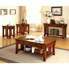 mission style living room tables mission furniture living room