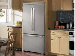 Fridge Cabinet Size What Is A Counter Depth Refrigerator Nancy Hugo