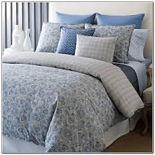 Nicole Miller Duvet Bed U0026 Bedding Blue Paisley Nicole Miller Bedding For Bedroom