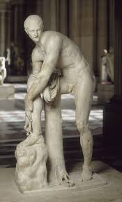 Famous Greek Statues Visitor Trails U2014 Greek Sculpture The Human Body Louvre Museum