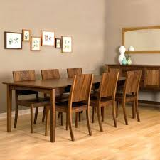 shaker dining room chairs shaker dining room chairs style oak table with leaves bench s